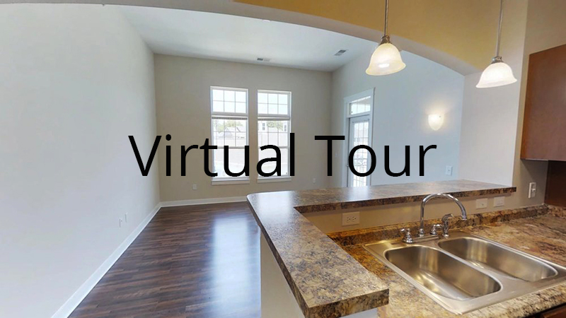 Bickley - virtual tour