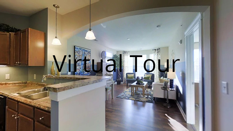 Norbury - virtual tour